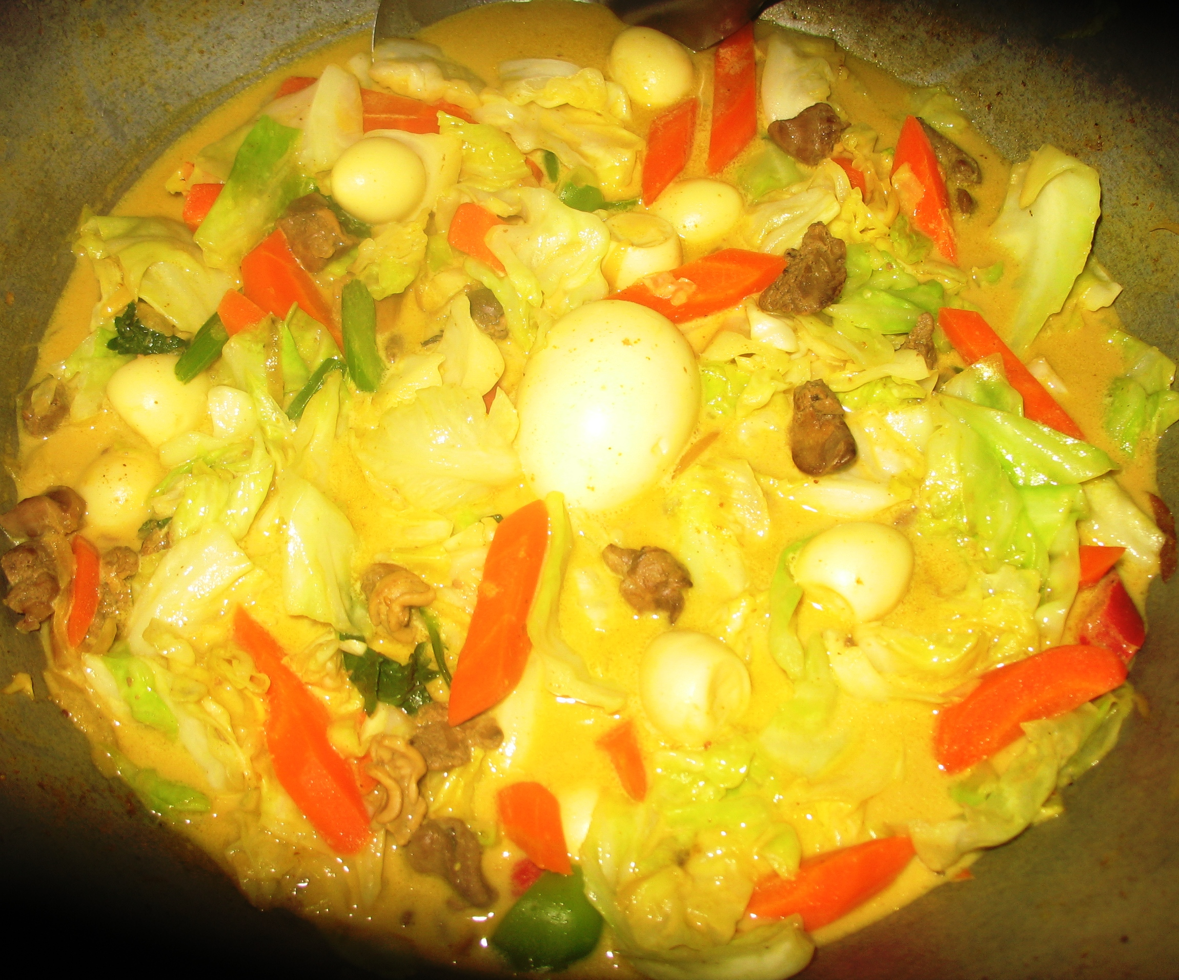 Filipino food chicken curry recipe food next recipes filipino food chicken curry recipe forumfinder Images
