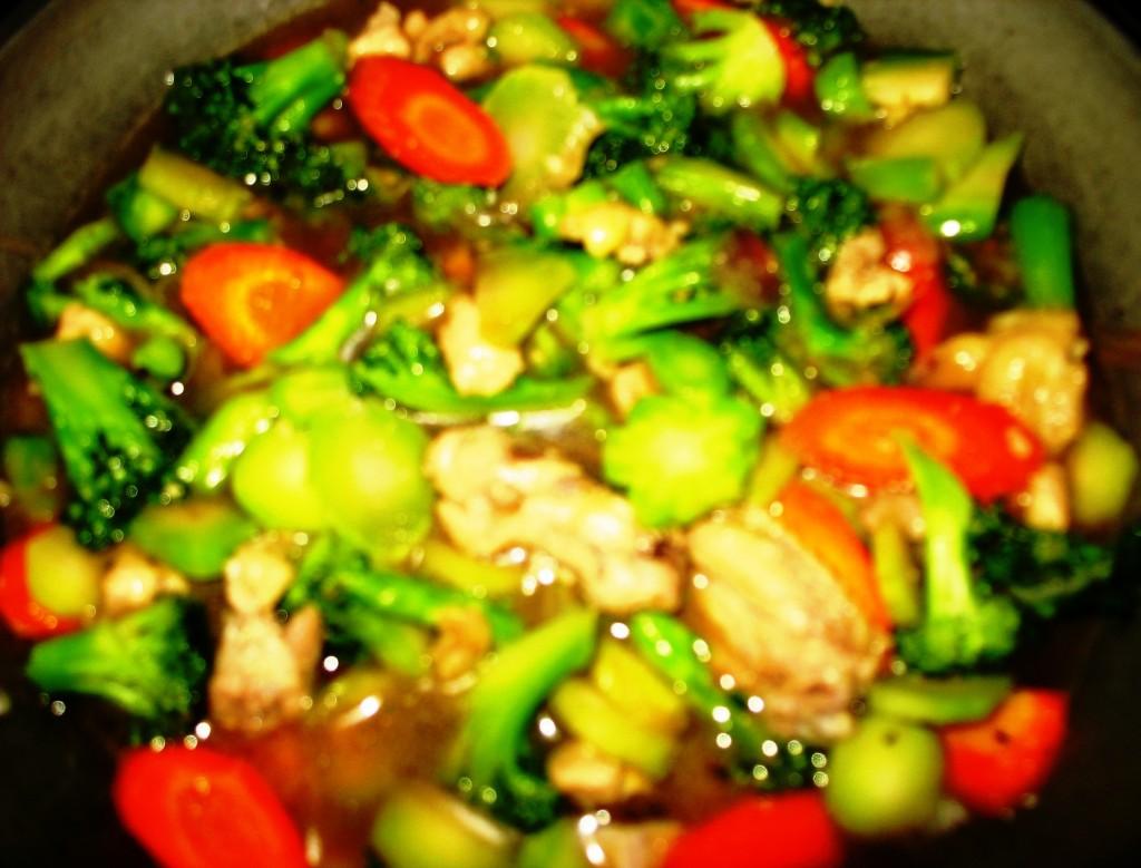chicken broccoli recipe