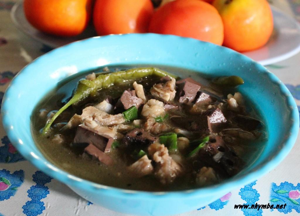 sinanglaw Ilocano recipe