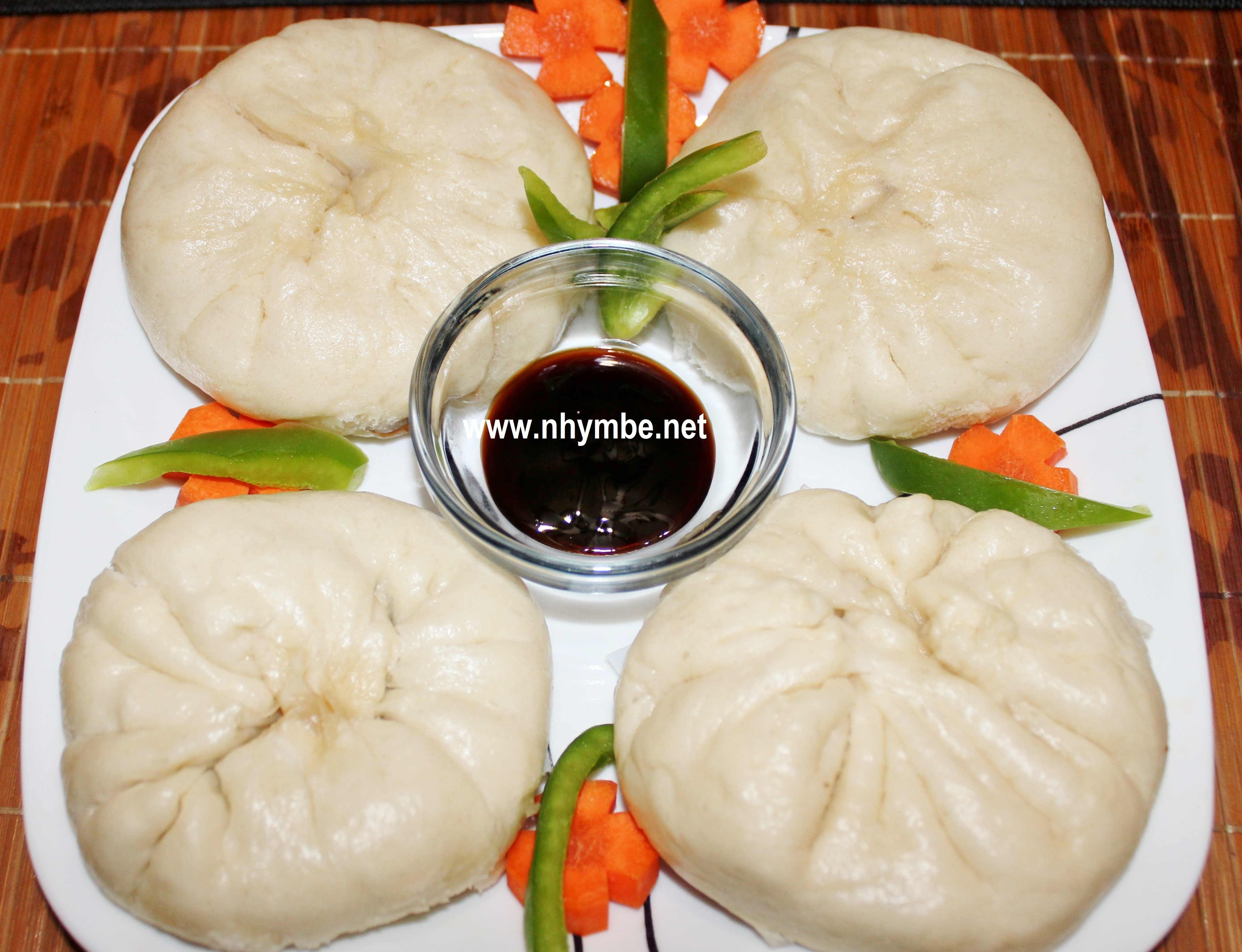 Recipe For Siopao Filipino Food