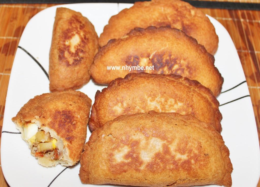 empanada filipino recipe